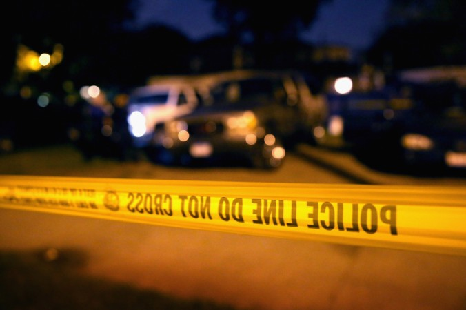 Uptick In Chicago Gun Violence Continues To Coincide With Hot Weather